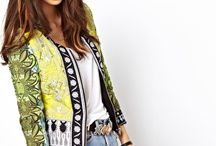 Werked!: Wish List / Totally obtainable pieces for my closet
