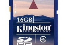 SD Cards @ Spexis Technology / All types of SD cards from different manufacturers