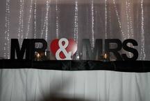 Bridal table  / Bridal table