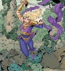 The New 52: Sword of Sorcery