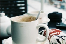 Hot Chocolate / Hot chocolate, hot cocoa, chocolat chaud, whatever you call it it is the perfect beverage on a cold day.