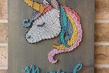 Nail&crochet