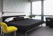 Magic bedroom / wystrój sypialni