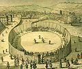 History - Transport / Transport changes from bath chairs, horses, carriages, buses, trains etc.