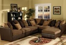 UF Living Room Sets