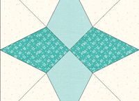 Periwinkle quilts