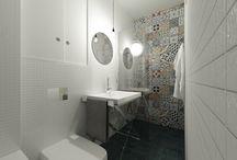 VIZUALIZACE koupelny / Vizualizace koupelen pro naše klienty, přijďte to také zkusit a uvidíte koupelnu vašich snů, aniž byste museli hnout prstem :-)