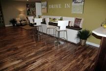 Hardwood / Great Hardwood flooring