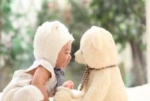 Baby pic ideas! / by Christina Shuster