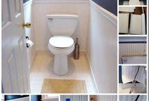 .la toilette. / by erin frazee