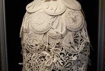 vestido reciclado