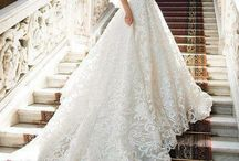 Vintage Lace Wedding