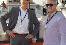 DUBAI BOAT SHOW 2016 / Discover the pictures of #Jeanneau #boats at the #Dubai #boatshow!
