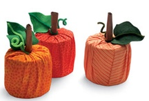 Fall Crafts and Decorations