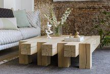 Yus coffee table