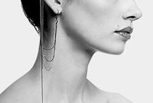dress code: ear rings