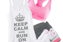 Work Out Outfits