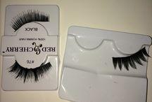 hard bad lashes