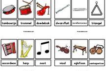 Muziekinvloeden / Creativity & Personality Assignment