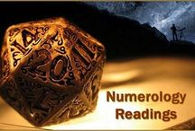 Numerology Consulting Services
