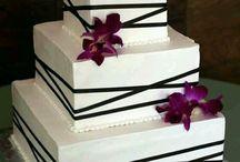 Esküvői torták