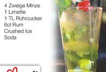 We ♥ Cocktails
