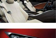 Cars Lexus