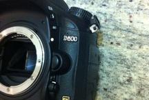 Nikon D600 / by Alex Ken