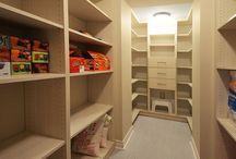 Storage room ideas