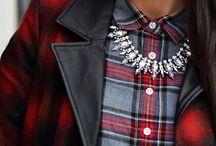 Fashion  / My style & fashion details