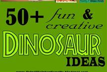 Education - Dinosaurs