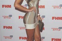 Hot Short Dresses