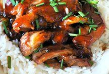 Crock Pot, Slow Cooker Recipes
