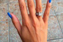 My nails / by Lisa Herrera