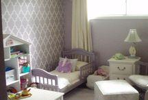 {Kids} Bedroom