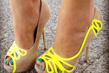 Shoe's I looove