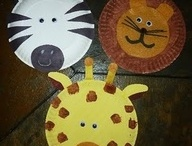 Animals / art and craft