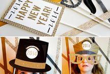 New Years! / by Sarah Brackenridge