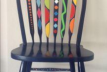 židličky