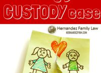My Battle with tHeM / Custody Battle
