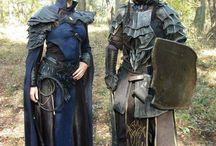 larp costumes