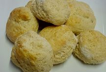 Easy Scones / Quick and Easy Scones