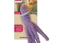 Awesome Cat Toys / by TheCatSite.com