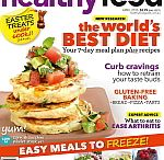 Healthy Food Guide Recipes