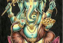 beliefs /  For all faithful idols