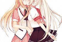 Yuri Girls