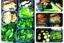 Food: Lunch Ideas / Delicious and easy lunch ideas for people of all ages. School lunch, work lunch, picnic lunches and more