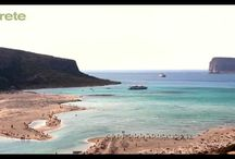 Beaches in Crete