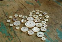Crafty little buttons / Happiness via buttons!! / by Samantha Mair-Donaldson