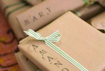 paquetes navideños